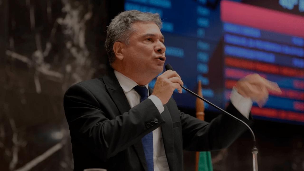 "Coronel Sandro ""O projeto Parlamentarista nunca esteve tão vivo"""