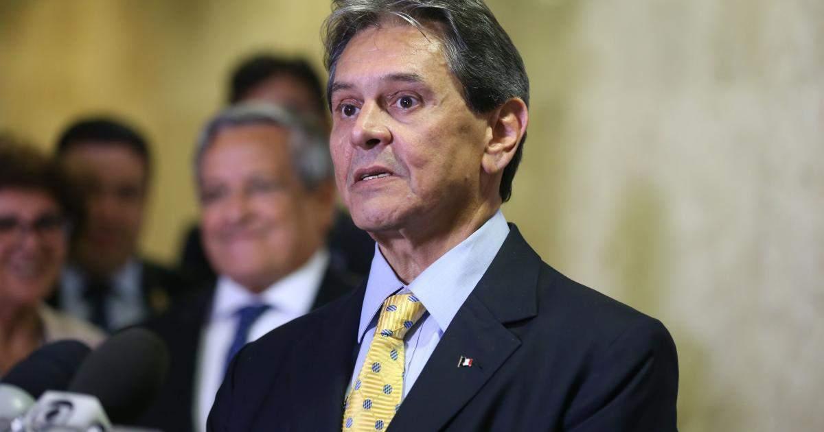 Roberto Jefferson classifica prisão de Oswaldo Eustáquio como 'censura' e 'intimidação'