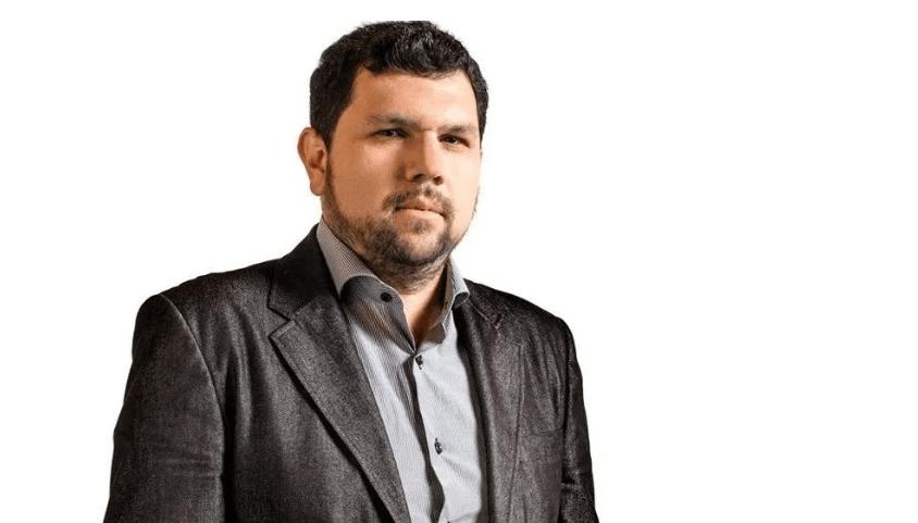A repercussão da prisão do jornalista Oswaldo Eustáquio
