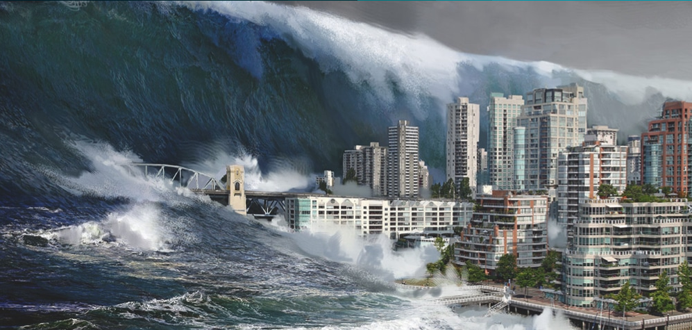10 Coisas terríveis que aconteceriam se a Terra parasse de girar de repente
