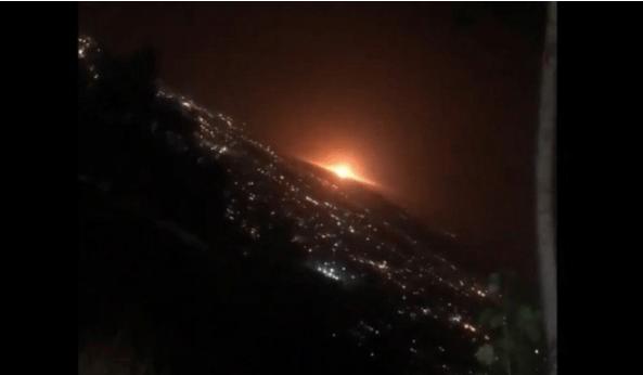 Explosão é registrada perto de base militar em Teerã