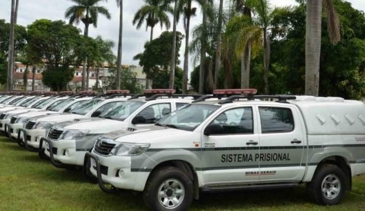 SINDASP-MG segue mobilizado junto aos demais representantes da Segurança Pública na luta contra a Reforma da Previdência
