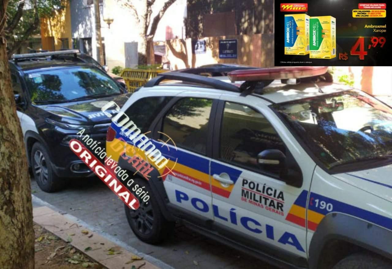 POLICIA CIVIL DO ESTADO DE  MINAS  GERAIS 15º  DEPARTAMENTO DE POLÍCIA CIVIL 1ª  DELEGACIA REGIONAL DE POLICIA CIVIL TEÓFILO OTONI