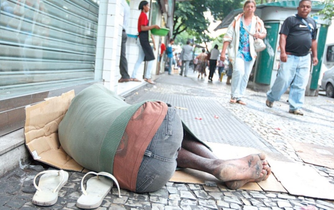 Justiça do Trabalho determina liberação de recursos para abrigo provisório em GV